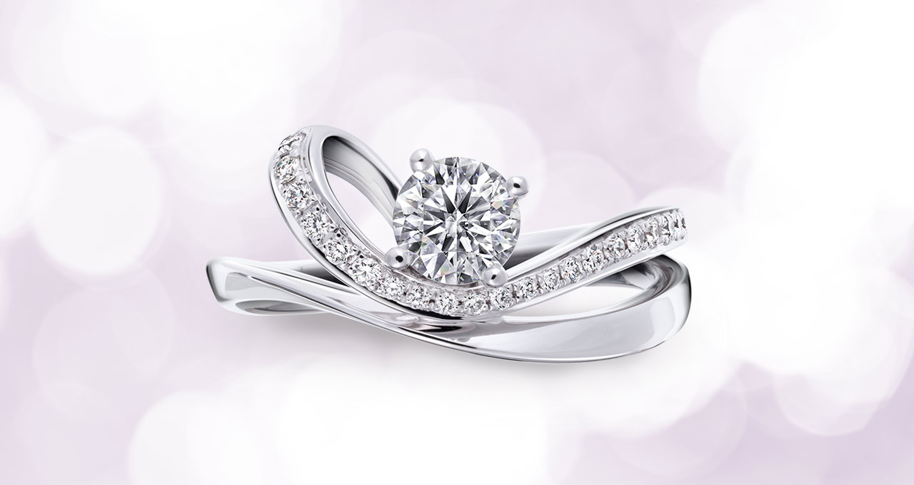GIA鑽石-設計款戒指