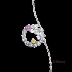 【迪士尼公主系列 】魔髮奇緣鑽石手鍊