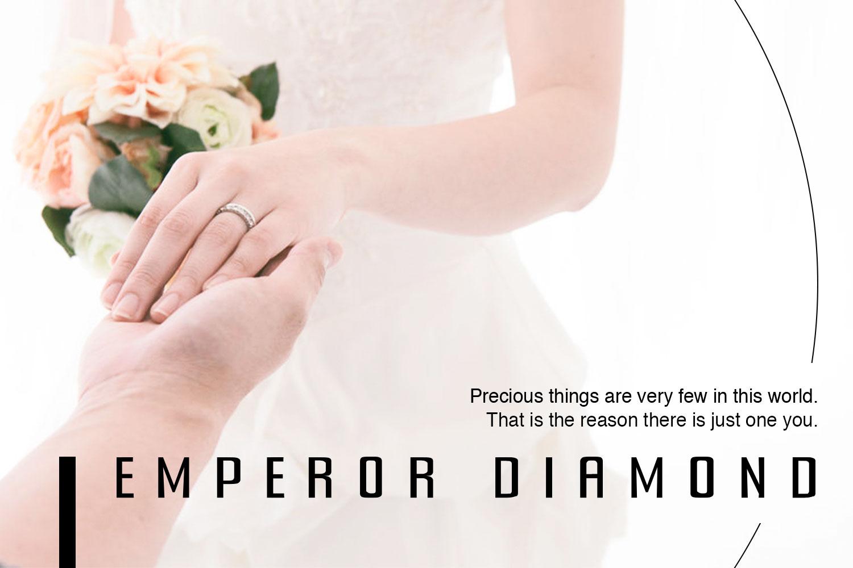 鑽石婚戒,首推京華!4個不可錯過的理由