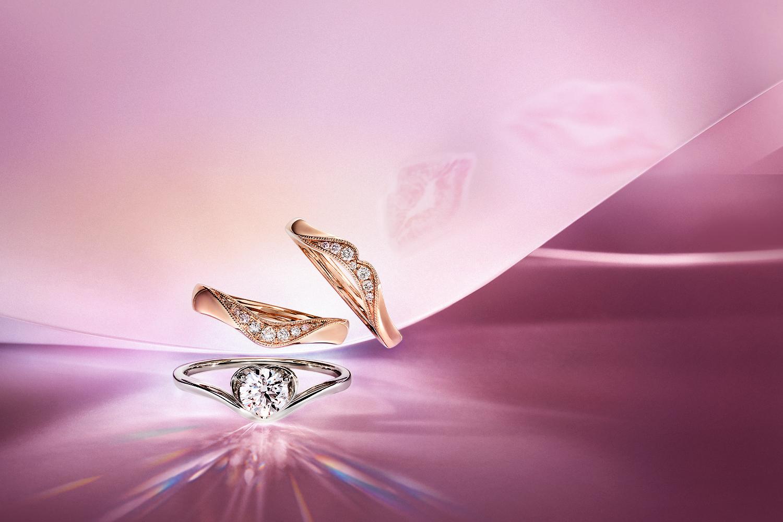 2020七夕-閃亮七夕就是愛放閃-京華鑽石