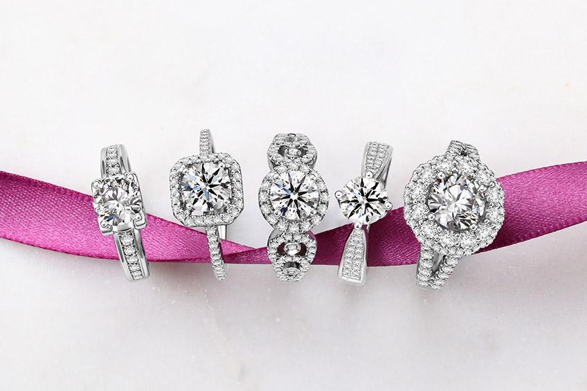 購買鑽石教學:鑽石4C是什麼?等級怎麼分?