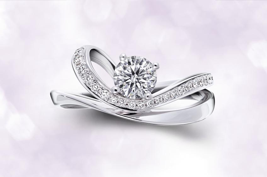 八心八箭是什麼?買鑽石挑飽滿心箭才美麗