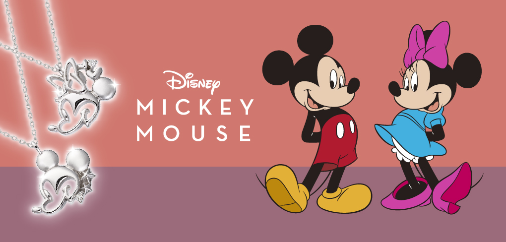Mickey & Minnie Collections